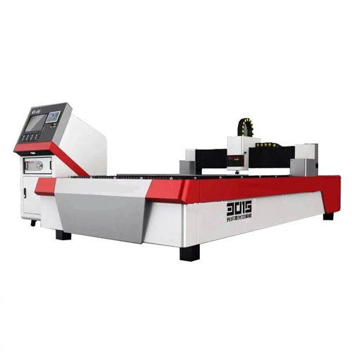 GEMQG-3015F-1500 1500W Metal Fiber Laser Cutting Machine