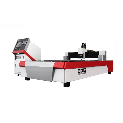 GEMQG-3015F-2000 2000W Metal Fiber Laser Cutting Machine