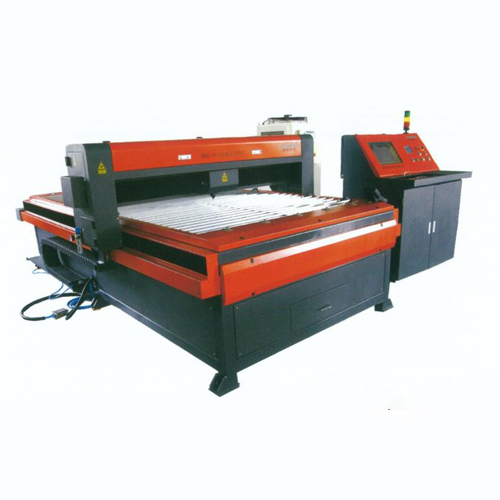 GEMQG-3015 650W Large Scale Metal YAG Laser Cutting Machine