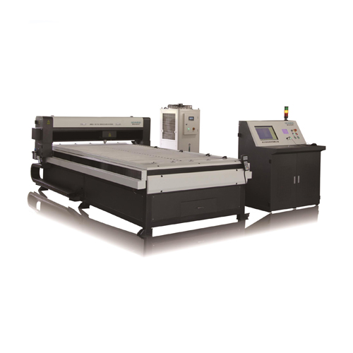 GEMQG-3015L(650W)Aluminium YAG Laser Cutting Machine