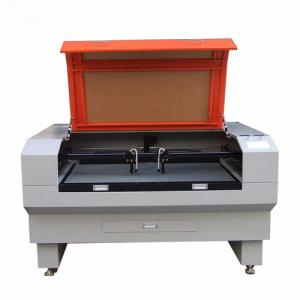 CCD Camera Vision Laser Cutter