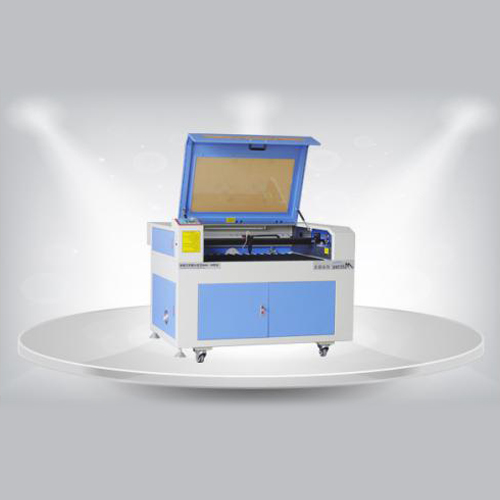 GEM-L9060 CO2 Laser Engraving Machine For Wine Bottle