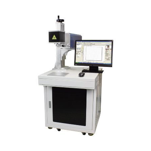 GEM-GL-005 Green Laser Marking Machine