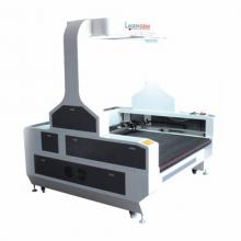 Large Scale Camera Double Beam Asynchronous Laser Cutting Machine