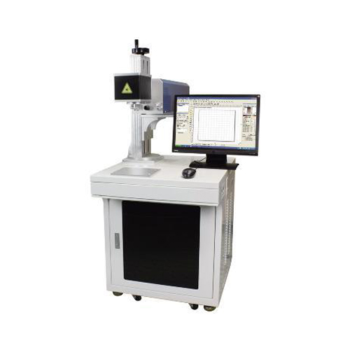 GEM-UV-003 UV Laser Marking Machine