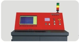 Aluminum YAG laser cutting machine GEMQG-3015L(650W)4