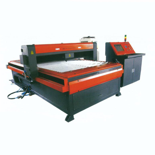 GEMQG-3015 500W Large Scale Metal YAG Laser Cutting Machine