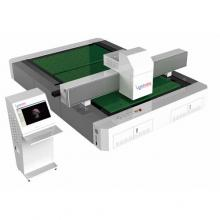 Big Range Glass/Crystal 3D Laser Engraving Machine