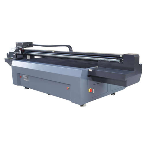 Steel Plate High Speed Printing Machine
