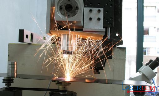 How Is The Laser Cutting Machine Classified According To The