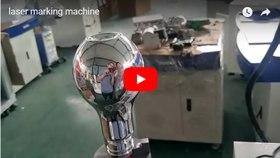 Laser Marking Machine Video