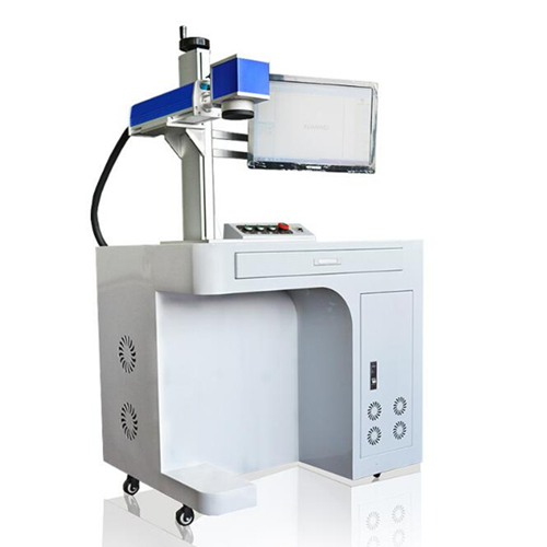 GEMJB-F10A Desktop Fiber Laser Marking Machine