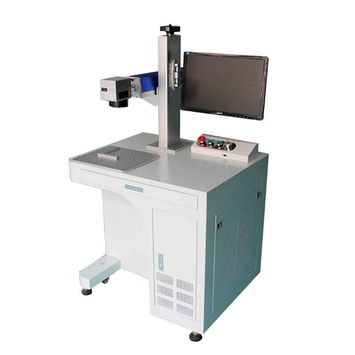 GEMJB-F20 Fiber Laser Marking Machine