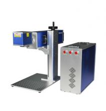 Small Integrated CO2 Laser Marking Machine