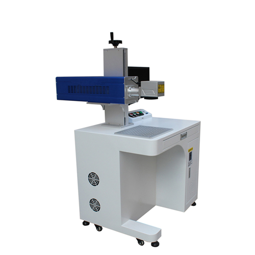GEMJB-C30 CO2 Non-Metal Laser Marking Machine