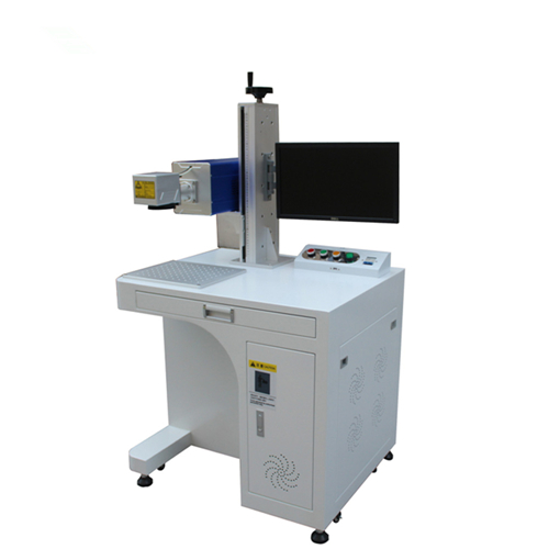GEMJB-C10 CO2 Non-Metal Laser Marking Machine