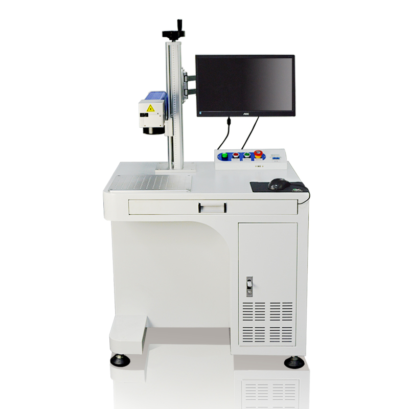 GEMJB-F10 Fiber Laser Marking Machine
