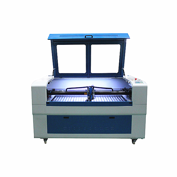 GEM-L1610 Double Optical High-Speed CO2 Laser Engraving Machine