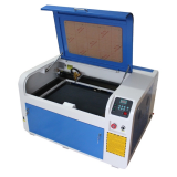 GEM-L6040 Small CO2 Laser Engraving Machine