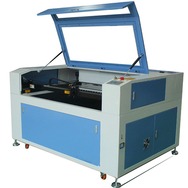 GEM-9060 CO2 Laser Engraving And Cutting Machine