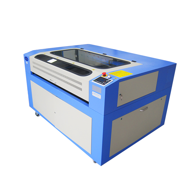 GEM6040KⅡ CO2 Laser Engraving And Cutting Machine